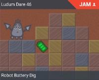 "Thumbnail for post ""Game Jam Postmortem: Ludum Dare #46"""